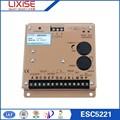 controlador de velocidade esd5221 gerador governador elétrico de controle
