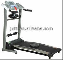 dustproof design home treadmills/treadmill fitness/life fitness treadmill(JFF017TM)