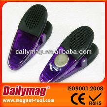 Various Color Magnetic Clip