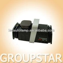 220V 12V air compressor with the new design