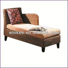 Rattan leisure relax chair