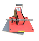 2013 CE-approved Digital swing heat press machine with CE