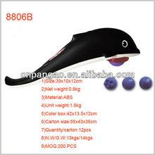 Cut shape,magic touch massager 8806B