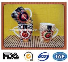 wholesale coffee mug ceramic direct from china