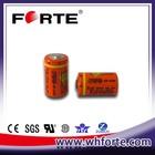1/2AA size varta lithium battery