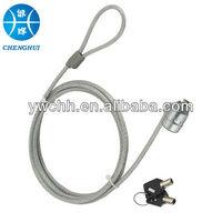 laptop lock with steel cable lock for lockers steel laptop locks