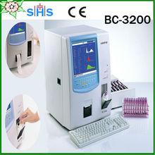 BC-3200 lab hematology analyser