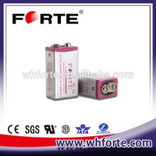 ER9V Li/SOCl2 alarm battery
