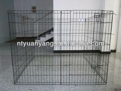 wire barrier,pet playpen,pet enclosure