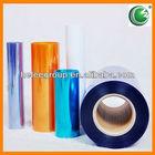PVC/PVDC composite sheet for medicine pack