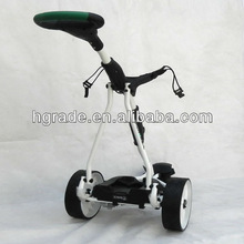 2014 Hot selling light-weight aluminum electric golf cart