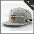 couro personalizado marinheiro snapback caps e chapéus