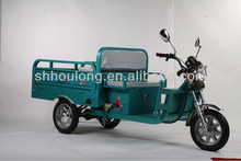 ROMAI electric bicycle,battery operated tricycle,electric tricycle,e-vehicles,autorickshaw,three wheeler,e-tricycle