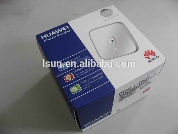 Amplificador wifi ws322 huawei, router inalámbrico extensor de repetidor wifi antena booster