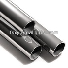 stainless steel pipes/tubes