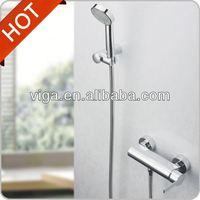 sauna room casting shower faucet