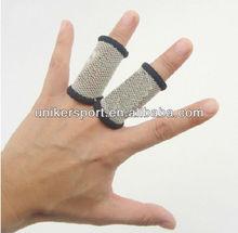 basketball knit finger band support factory deliver