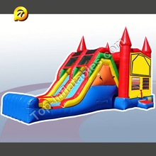 inflatable castle worldwides