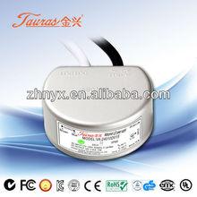CE KC ROHS 24V dc 5W Waterproof LED Power Supply VA-24005D015
