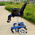 Silla de ruedas eléctrica motor