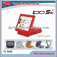 Multi customer management pos cash register for hospital