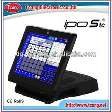 Integrated drug store touch pos cash register for Kiosk