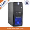 SX-C3071 black wholesale computer cases towers