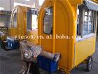Electric Mobile Food Carts YS-FV175B