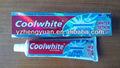Uso diario de productos, Crema dental orgánica, 20 años