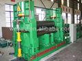 Hydraulischen- walze walzmaschine/profiliermaschine