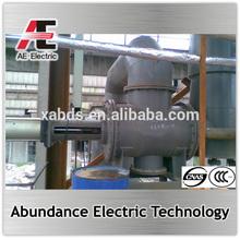 Good performance refining electric smelting furnace/VOD furnace