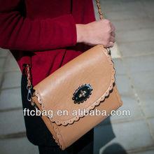 Fashion lady style korean designer handbags