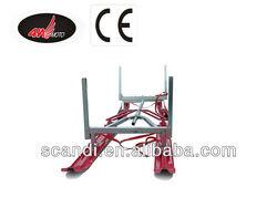 4W-SL02 Snowmobile