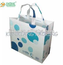 2013 cheap eco friendly lamination non woven handbag/hand bags