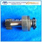 truck parts xiangfan gear cogs /welding gear