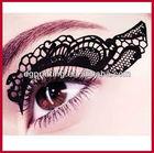 Temporary Eyeliner Party Fancy Dress Tattoo Eyes Sticker Makeup Smoky Eye