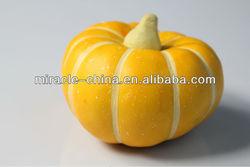 New product fake foam pumpkin for display