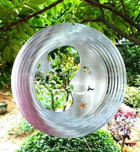 wind spinner--moonface