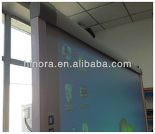 """90"""" H1000 Multi-Touch interactive whiteboard with high resolution Optical Interactive Whiteboard"""