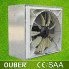 Powerful basement exhaust greenhouse exhaust axial fan