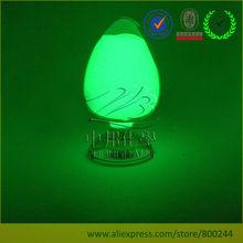 colored luminous powder