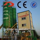 Ready mixed Concrete Batching Plant 90m3/h