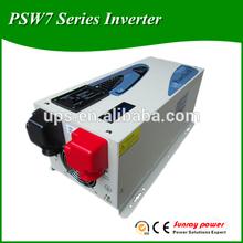 Power Star Hybrid Solar Inverter 3000W LED/LCD Display