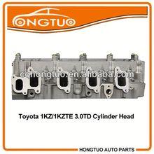 Auto parts Alloy 3.0TD cylinder head 908780