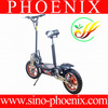 NEW! 2 wheel electric scooter 1000w 36v/48v with big wheel (01-36V ( 1000W ) -on road )