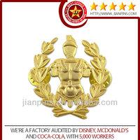 30 years experience Metal Lapel Pin Badge