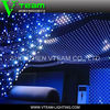 Alibaba Express flexible folding stage curtains led displays-Vteam