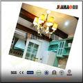 25cm qualité pvc faux plafond de salle de bains design