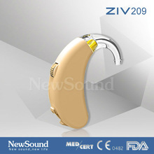 China Adjustable hearing aids prices in india