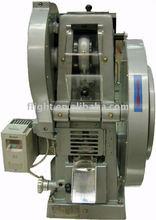 Hand press tablet DP40A